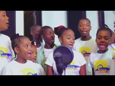 We are the world for haiti, haitian creole version LOKIMI By Terra Pixel Entertainment
