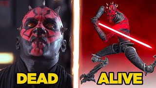 8 Disney Star Wars Changes That Were Completely Justified