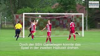 SSV 80 Gardelegen - SV Liesten