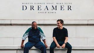 Martin Garrix Feat. Mike Yung   Dreamer (Apolø Remix) (Hardstyle)