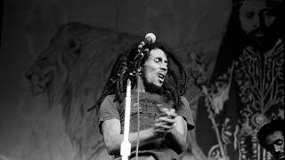 "Bob Marley ""Demo""  ""Rastaman Live Up"" HD"