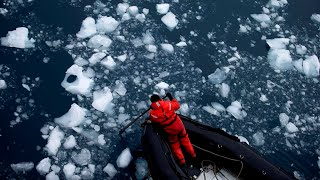Sky News to join British climate change expedition to Antarctica