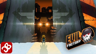 Evil Factory - iOS / Android - Gameplay Video