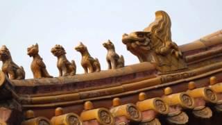 preview picture of video 'Ciudad Prohibida en Pekin, China. 'Forbidden City''