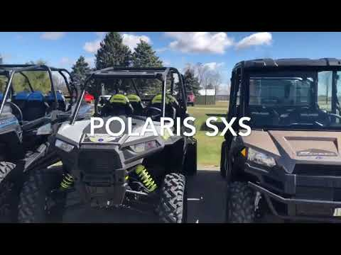 2019 Mahindra Automotive North America ROXOR Offroad in Elkhorn, Wisconsin - Video 1