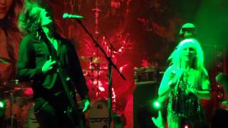 Doro - Footage 1 - Atak Enschede Holland - 30 Years Strong and Proud Tour