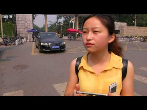 Dandalin Tiananmen na China