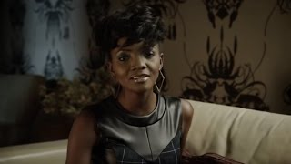 Simi - Tiff [Official Video]