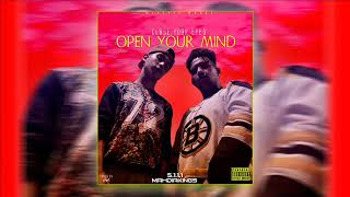 DON X MLD   Close Your Eyes Open Your Mind ( Audio )