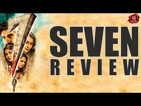 Seven (7) Movie Review ..