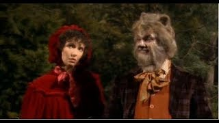 Little Red Riding Hood #Shelley Duvall's Faerie Tale Theatre