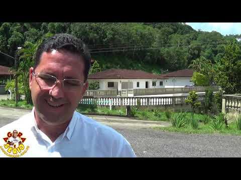 Vice - Prefeito Ivan fala sobre a nova Prefeitura de São Lourenço da Serra que se transformou em um Centro Administrativo