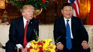 China is very hungry for a deal: Former Trump campaign trade adviser