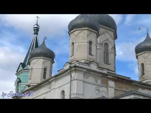 Йыхви православная церковь