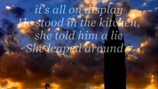 Steve Forbert - cellophane city (lyrics)