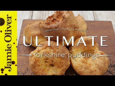 The Ultimate Yorkshire Puddings | The Food Busker – in 2k