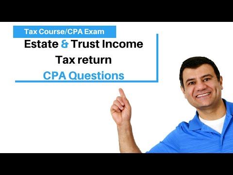 How to Answer CPA Exam Questions - YouTube