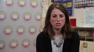 Annie Doyle - Classroom Libraries