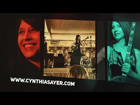 Cynthia Sayer Performance Reel