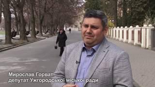 Мирослав Горват про передвиборчі настрої серед ромів Закарпаття