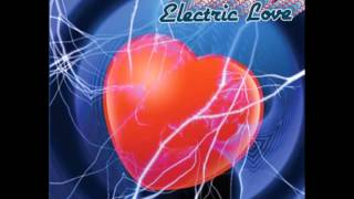 Joey Mauro and Karl Otto - Electric Love  - New Mix Extended - Italo disco classic -  Official