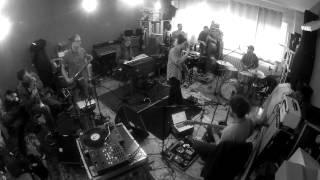 Retrogott - Atomic Love Affair (Live im Proberaum)