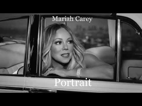 Mariah Carey - Portrait Instrumental