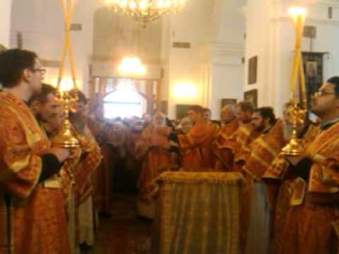 Церковный пояс с молитвой как носить красный
