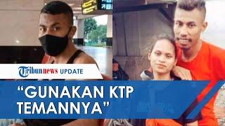 Sosok Pasangan Kekasih Korban Sriwijaya Air yang Namanya Tak Terdaftar Manifest, Ini Kata sang Paman