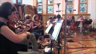 Oceanway Strings-Zach Taylor Band