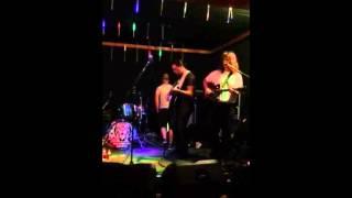 Joe Firstman & Lucca Soria - Selfish Loner
