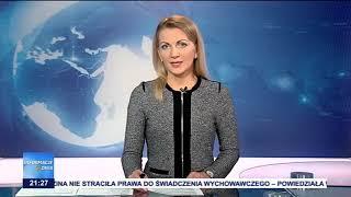 Informacje Dnia Trwam TV 12.12.2018