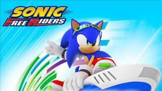 Sonic Free Riders-Free(Chris Madin Version)