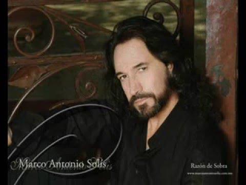 Extrañándote - Marco Antonio Solís