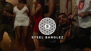 Steel Banglez   Bad Feat. Yungen, MoStack, Mr Eazi, Not3s (Official Video)