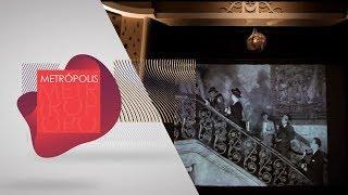 Cine Marrocos | Filme