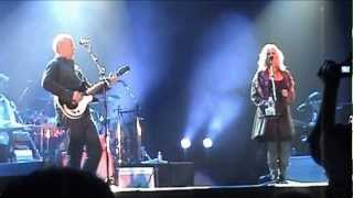 Mark Knopfler & Emmylou Harris - Right Now - 2 cam 16:9