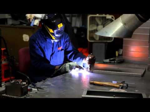 Weldflow Metal Products Ltd