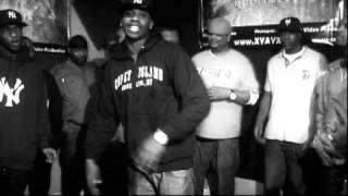 XyayX Cipher Series #2: Archie Bang, Trouble, Illa Ghee, 1 Shot Dot, & D. Chamberz