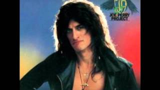 Bang A Gong (Get It On) - Joe Perry Project