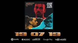 Aribeatz x Fero47 x YL Amphetamin Trailer [19.07.19]