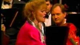 """June Anderson 1997 """"Sempre libera"""" La Traviata"""