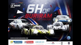 AsLMS - Thailand2018 Round3 Full Race