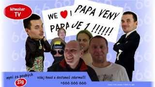 Video Papa Veny - Hitmaker (Videoklip by Petra Pechánková)