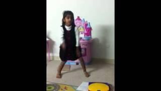 Deekshu mr perfect dance