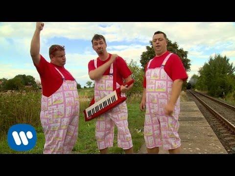 Maxim Turbulenc - Jede jede mašinka 2015 [official video]