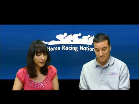 Fountain of Youth Stakes 2013 video + written analysis ...