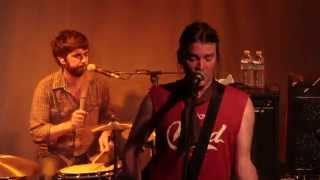 THE DANDY WARHOLS - BE IN (live at the Satyricon with Eric Hedford)   HD