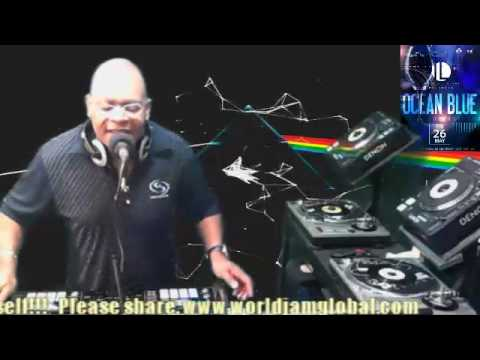 TIME TUNNEL (ONE FOR FRANKIE PAUL R.I.P) With Dj matt 129 21-05-2017
