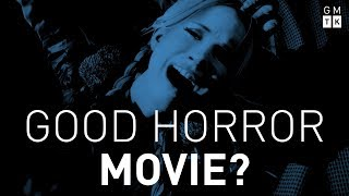 Is Until Dawn a Good Horror Movie? | Game Maker's Toolkit